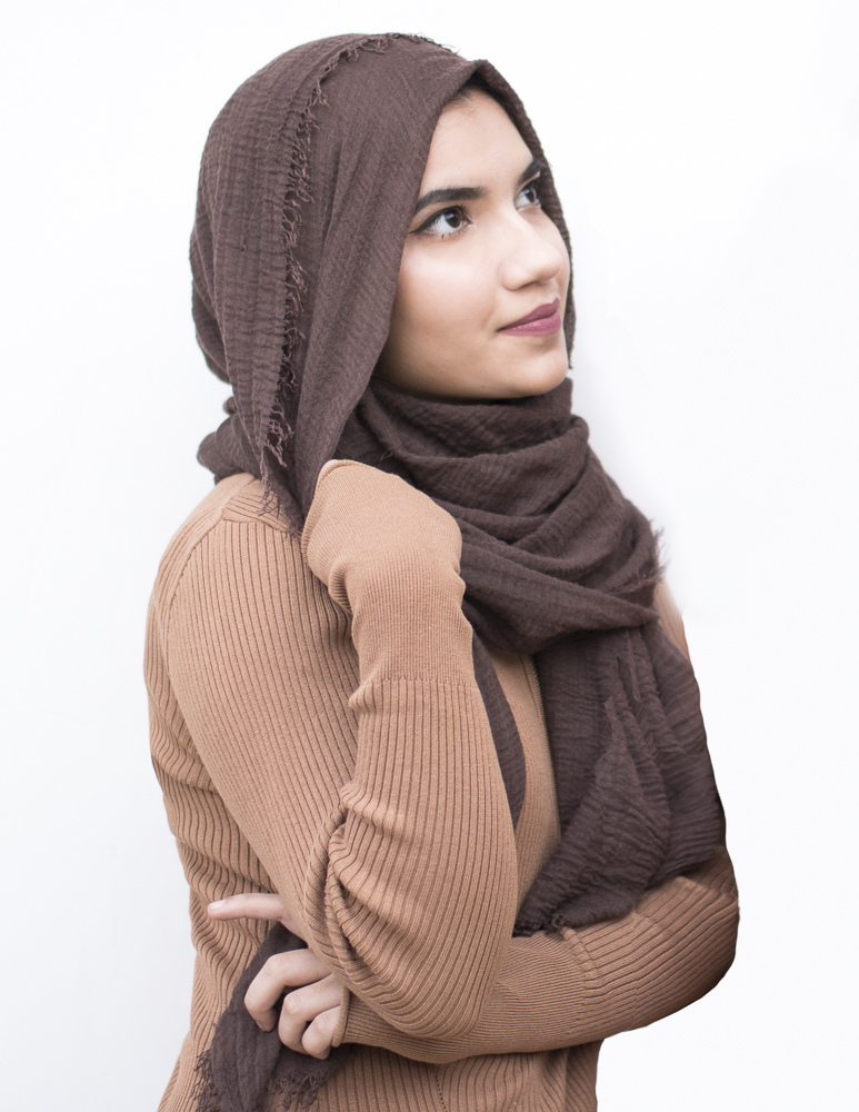 buy premium cotton hijabs online in india