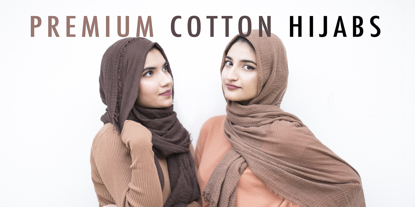 buy hijabs online in india
