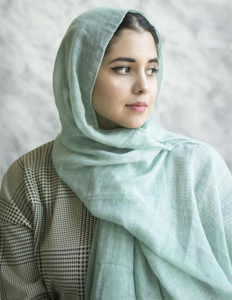 viscose hijab in india buy