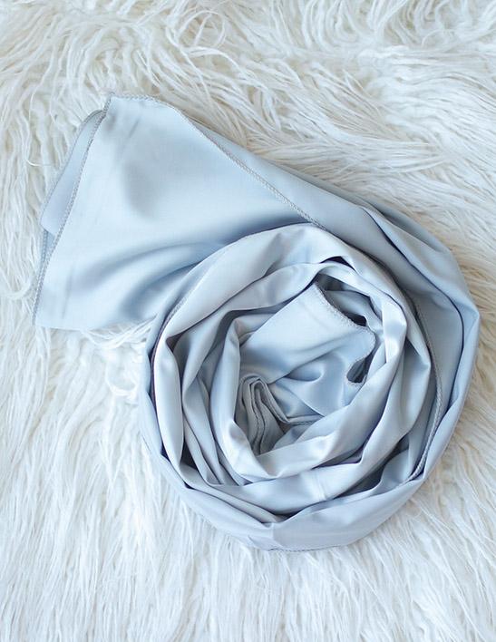 silver-satin