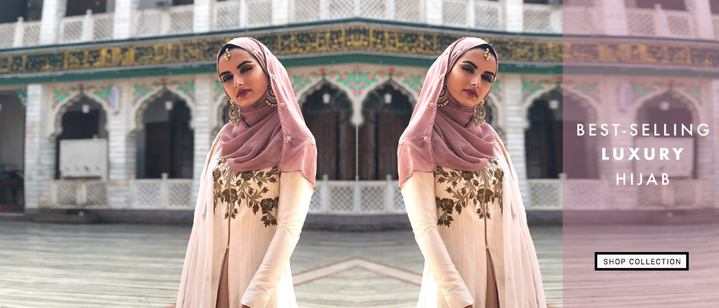 3becb2bf417b Buy Hijabs Online India
