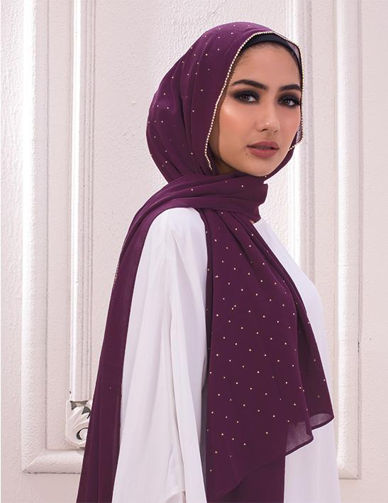 Deepm purple
