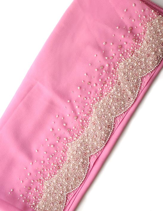 kahkashan pink